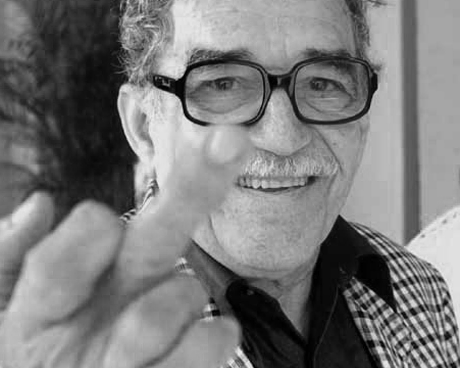 gabriel garcia marquez so different from ordinary people marie